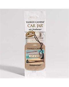 Yankee Candle Doftgran Sun & Sand