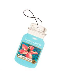 Yankee Candle Doftgran Ocean Blossom