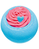 Bomb Cosmetics Badbomb Blueberry Funday 160g