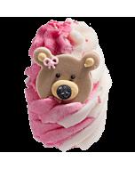 Bomb Cosmetics Minimuffins Teddy Bears Picnic 50g