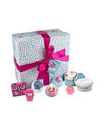 Bomb Cosmetics Presentförpackning Pamper Hamper