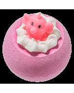 Bomb Cosmetics Badbomb Pink Elephants 160g