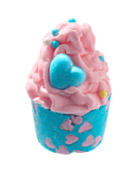 Bomb Cosmetics Minimuffins Candy Heart