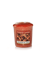 Yankee Candle Cinnamon Stick Votivljus Sampler