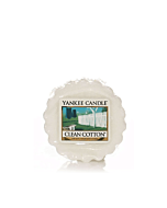 Yankee Candle Clean Cotton Doftvax