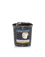 Yankee Candle Midsummer's Night Votivljus Sampler