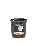 Yankee Candle Midsummer's Night Votivljus Sampler