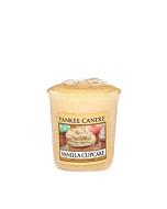 Yankee Candle Vanilla Cupcake Votivljus Sampler