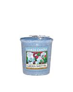 Yankee Candle Garden Sweet Pea Votivljus Sampler