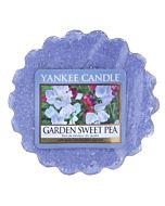 Yankee Candle Garden Sweet Pea Doftvax