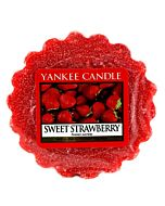 Yankee Candle Sweet Strawberry Doftvax
