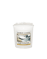 Yankee Candle Baby Powder Votivljus