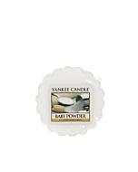 Yankee Candle Baby Powder Doftvax