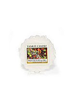 Yankee Candle Mistletoe & Fig Doftvax