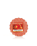 Yankee Candle Spiced Orange Doftvax