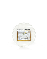 Yankee Candle Fluffy Towels Doftvax
