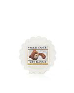 Yankee Candle Soft Blanket Doftvax