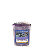 Yankee Candle French Lavender Votivljus