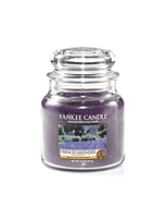 Yankee Candle Medium Jar French Lavender