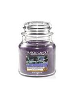 Yankee Candle Medium Jar French Lavender