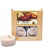 Yankee Candle Tealight Warm Spice