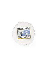 Yankee Candle Doftvax White Christmas