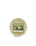 Yankee Candle Wax Grapevine & Oak