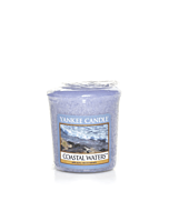Yankee Candle Coastal Waters Votivljus