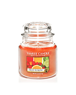 Yankee Candle Fruit Fusion Medium Jar