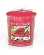Yankee Candle Pink Dragon Fruit Votivljus