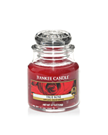 Yankee Candle Small Jar True Rose