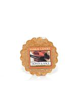 Yankee Candle Honey & Spice Doftvax
