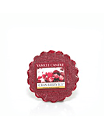 Yankee Candle Doftvax Cranberry Ice