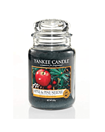 Yankee Candle Large Jar Apple & Pine Needle