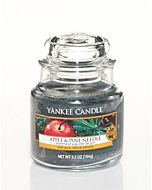 Yankee Candle Small Jar Apple & Pine Needle