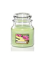 Yankee Candle Pineapple Cilantro Medium Jar
