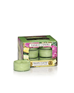Yankee Candle Pineapple Cilantro Tealights
