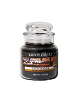Yankee Candle Black Coconut Small Jar