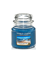 Yankee Candle Turquoise Sky Medium Jar