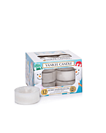 Yankee Candle Tealights Merry Marshmallow