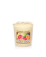 Yankee Candle Citrus Tango Votivljus Sampler