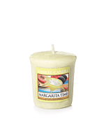 Yankee Candle Margarita Time Votivljus/Sampler