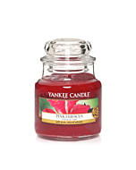 Yankee Candle Pink Hibiscus Small Jar