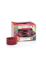 Yankee Candle Pink Hibiscus Tealight