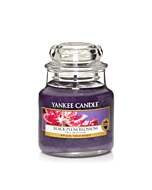 Yankee Candle Small Jar Black Plum Blossom