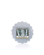 Yankee Candle Silver Birch Vax