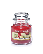 Yankee Candle Cranberry Pear Small Jar
