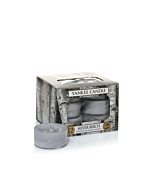 Yankee Candle Silver Birch Tealights