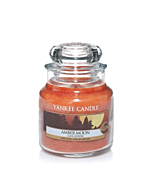 Yankee Candle Amber Moon Small Jar