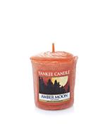 Yankee Candle Amber Moon Votivljus